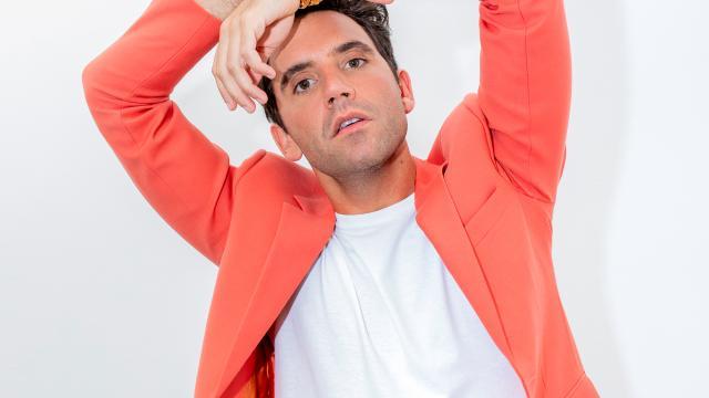 Mika en concert gratuit à Vars