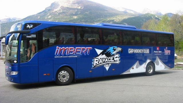 Transports Imbert