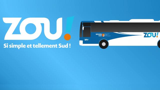 De nombreux bus desservent la station de Vars