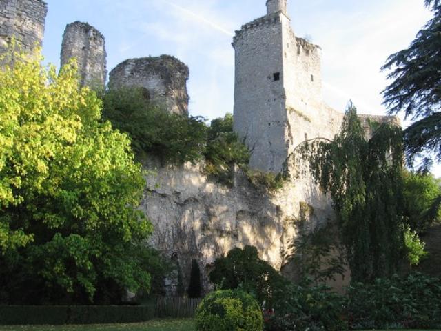 Château de Vendôme
