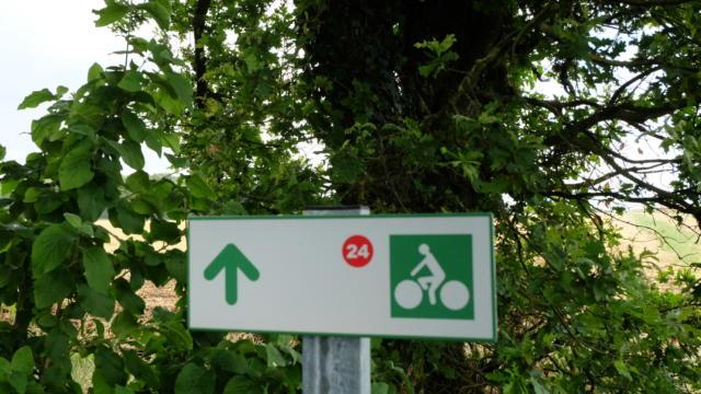 Boucle Vélo N°24 Fréteval