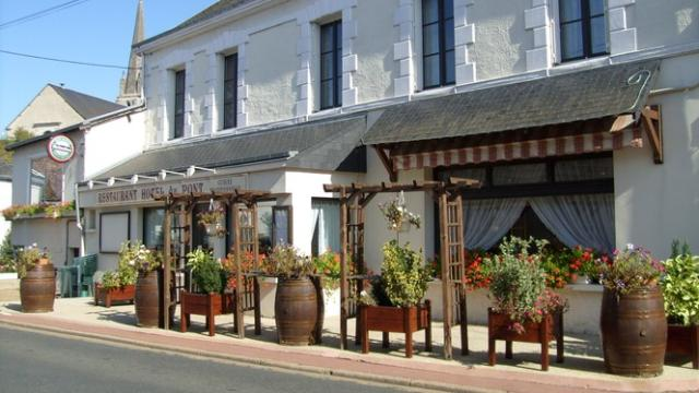Hôtel Restaurant Du Pont