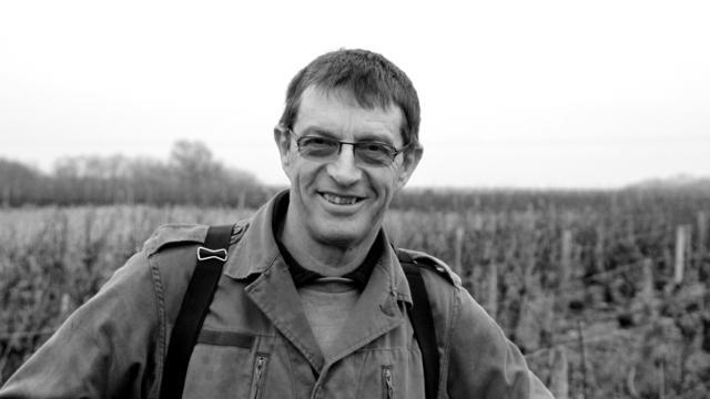 Charles Jumert-Domaine de la Berthelotière