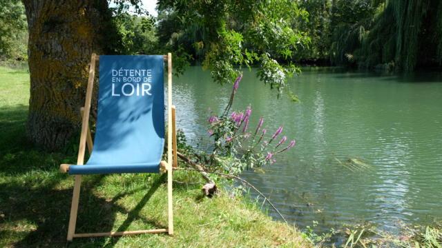 Transat Bord De Loir L'isle Verte Couture Sur Loir