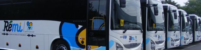 Bus Rémi