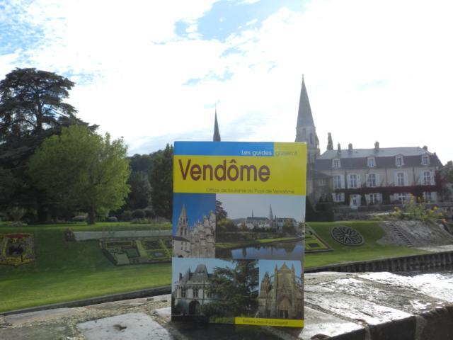 Monographie de Vendôme - Boutique Office de Tourisme