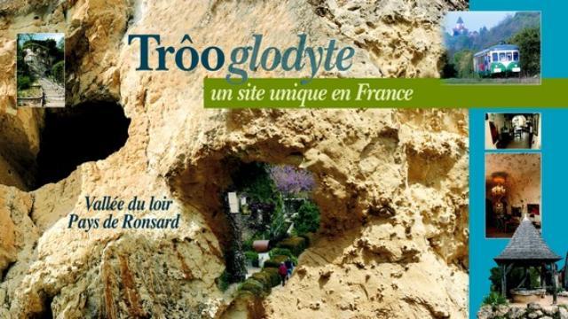 Trôo, village troglodytique