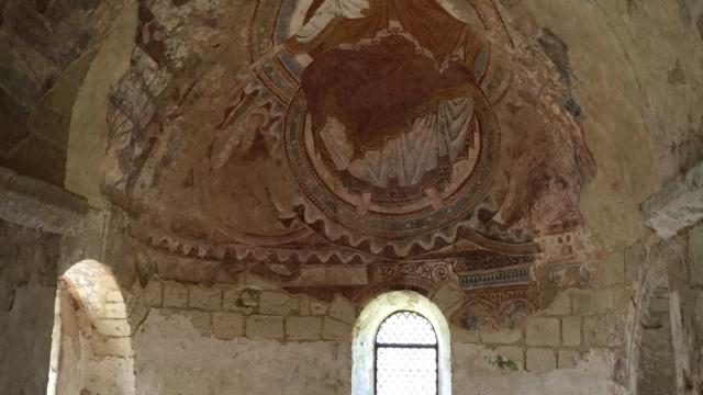 Chapelle Saint Gilles Montoire-sur-le Loir