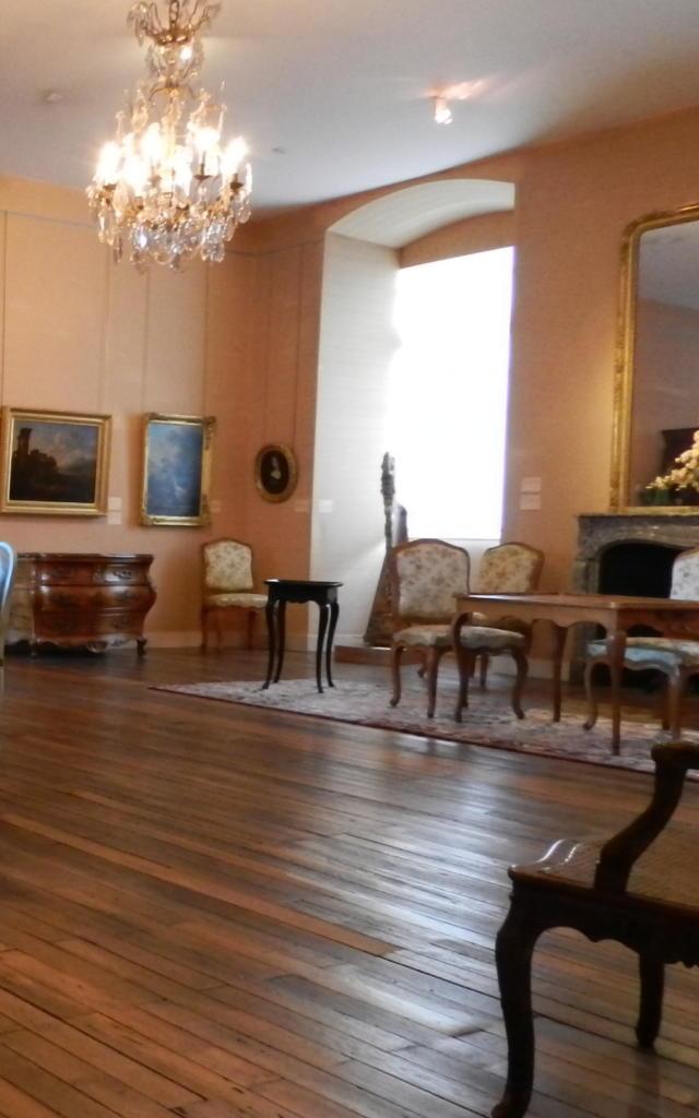 Musée de Vendôme