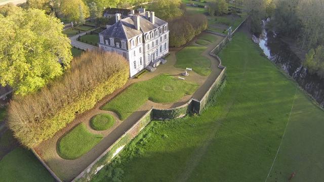 Château De Meslay [de Boisfleury] 2019 (4)