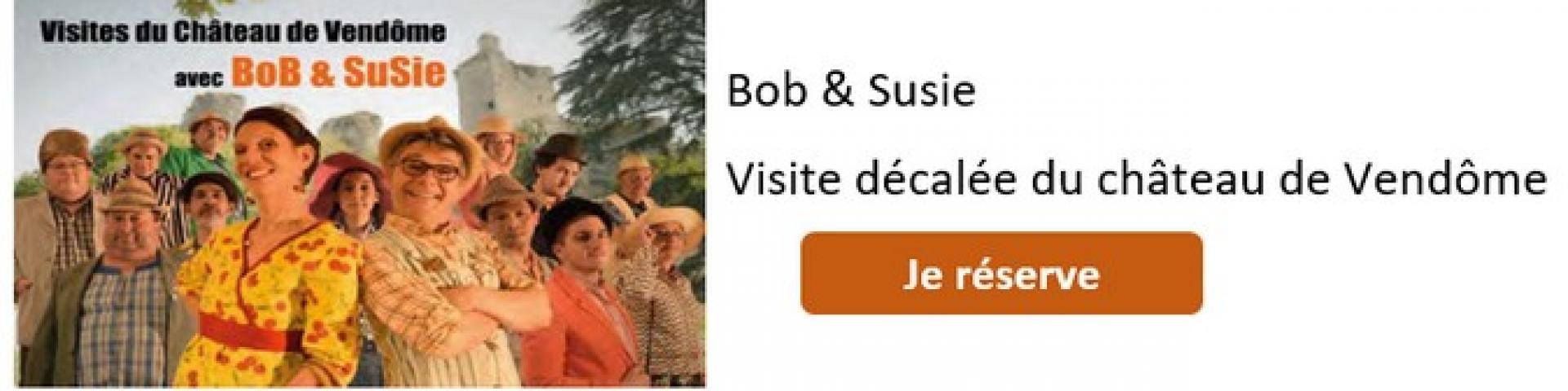 Bob Et Susie