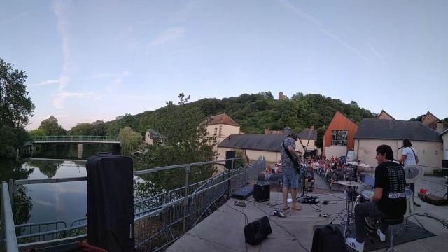 Festival Bol D'r à Fréteval