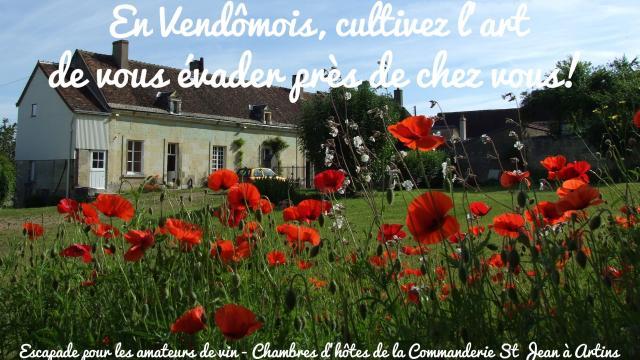 La Commanderie Saint-Jean