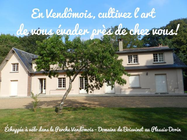 Domaine De Boisvinet