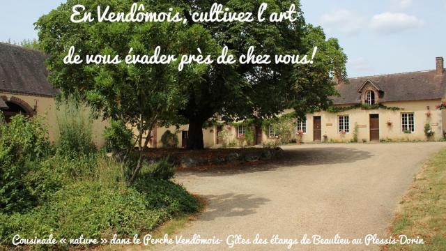 Gite De Beaulieu
