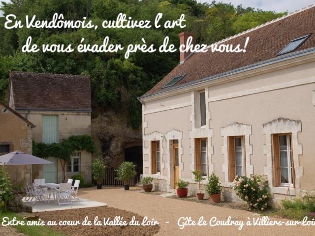 Gîte Le Coudray (2)