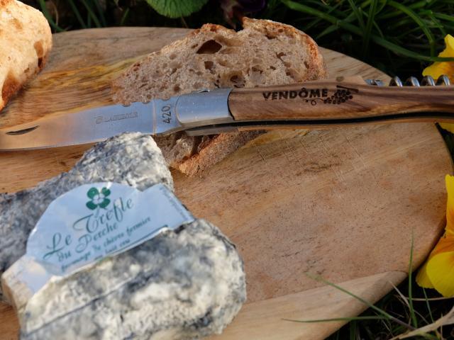 Couteau tire-bouchon Vendôme