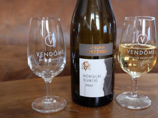 Verre à vin Vendôme