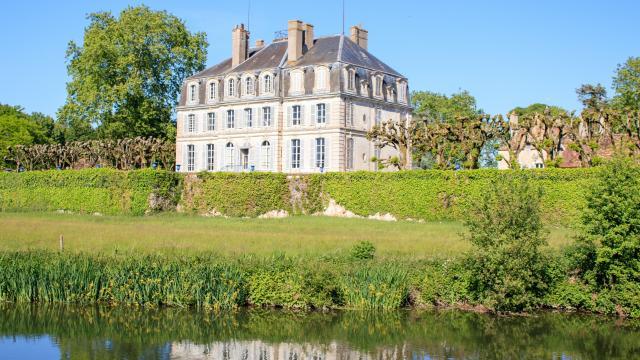 Château de Meslay