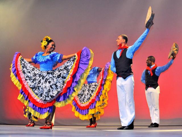 Groupe de République-Dominicaine