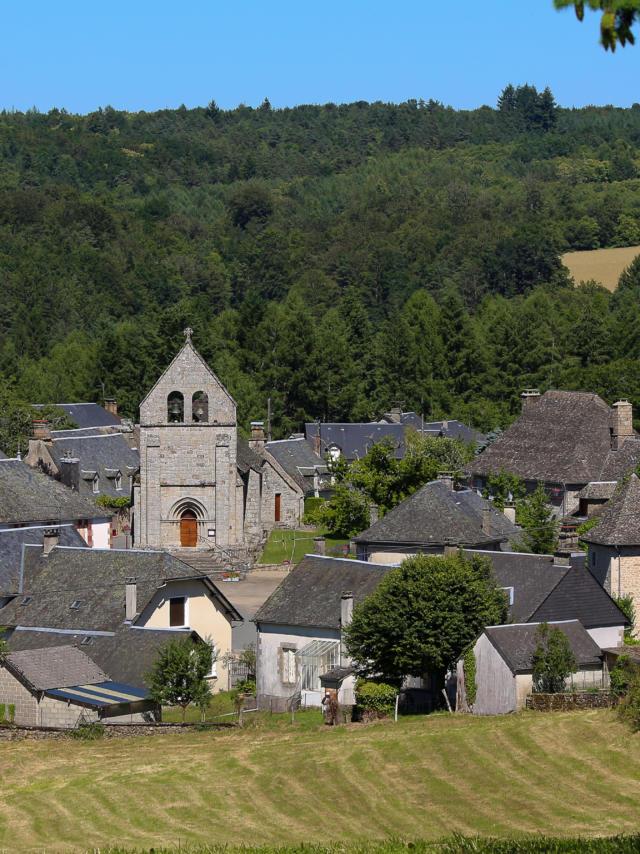 Champagnac La Noaille