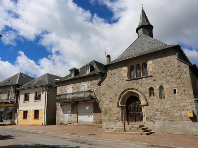 Chapelle des Penitents - Egletons
