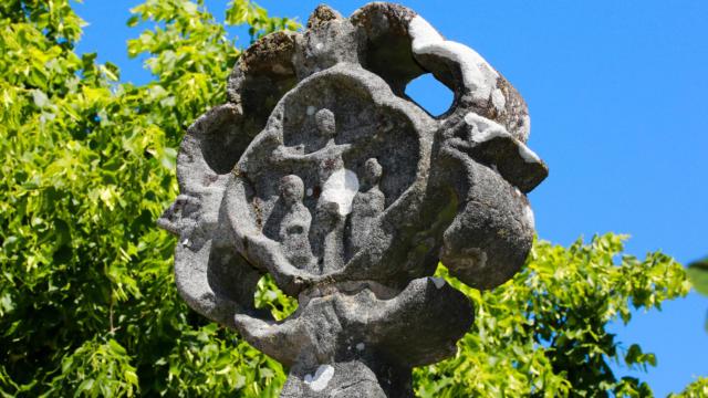 Croix - Saint Yrieix Le Dejalat