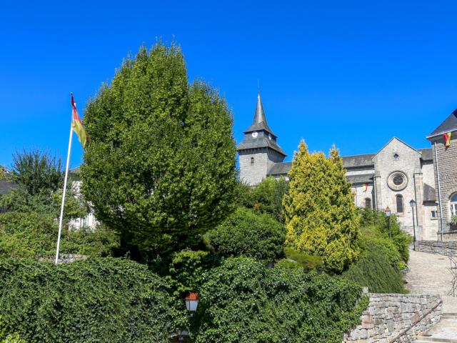 Hotel De Ville d'Egletons