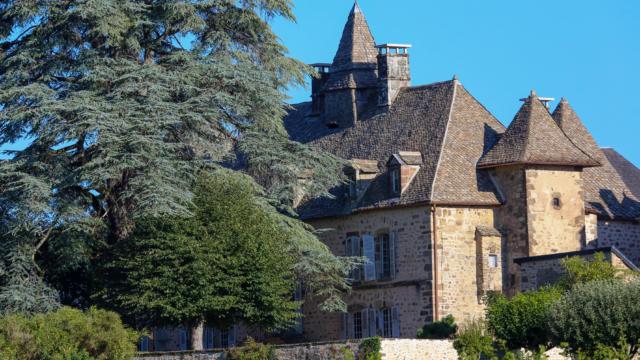 Château Rouby - Lapleau