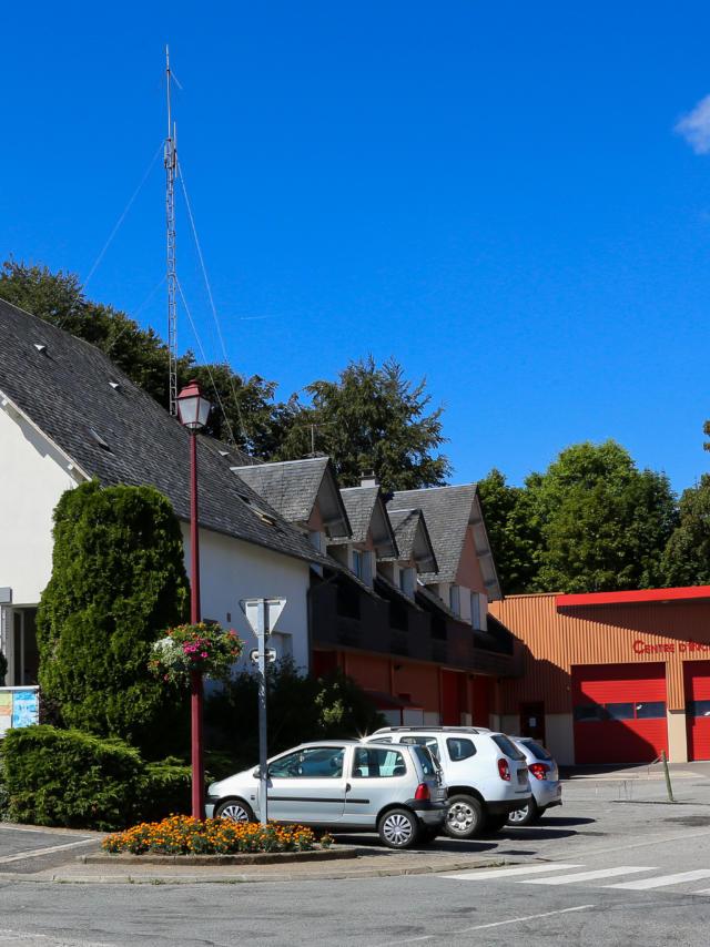 Mairie de Montaignac