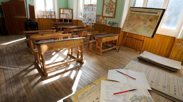 Maison patrimoine - St Merd de Lapleau