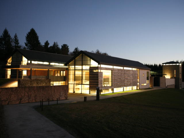 Musée Jacques Chirac
