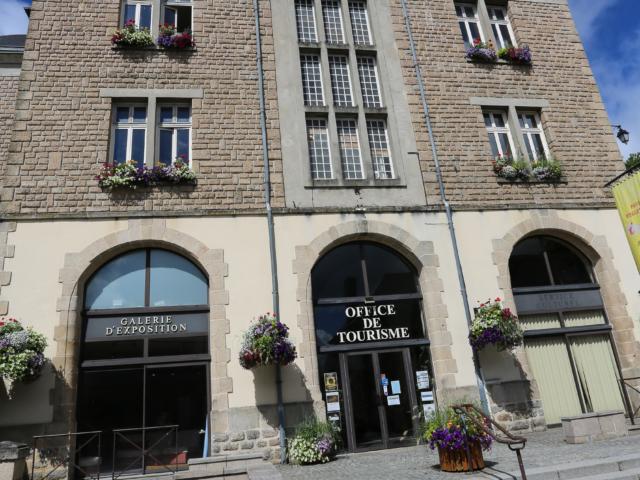 Office de Tourisme - Bureau d'Egletons