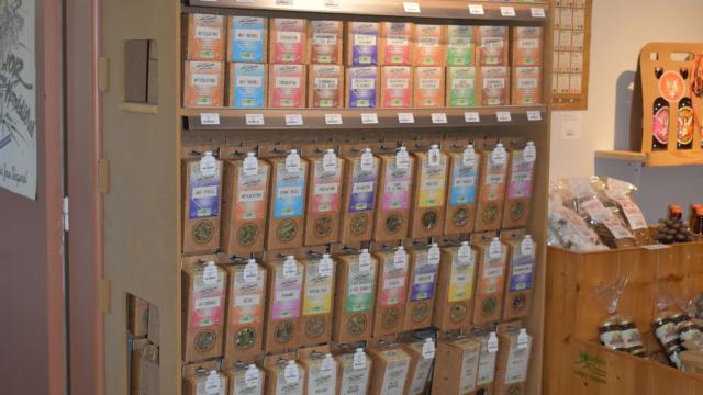Le Comptoir D'herboristerie (1)