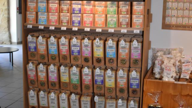 Le Comptoir D'herboristerie (4)