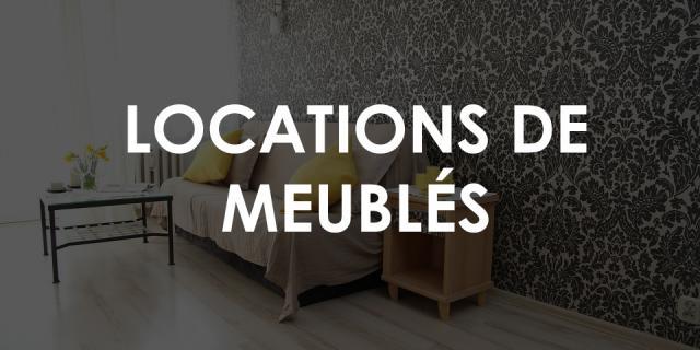 Location de meublés