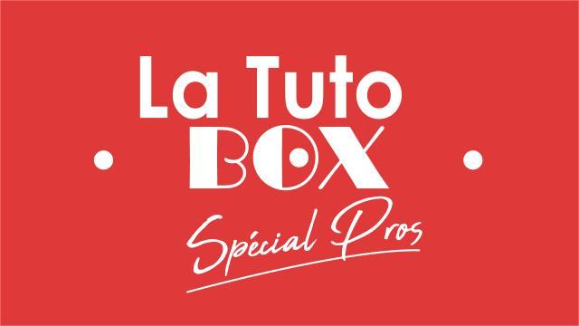Design Tuto Box