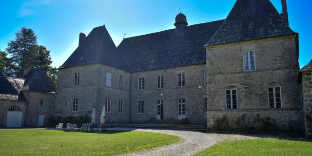 Chateau Lieuteret Darnets (13)