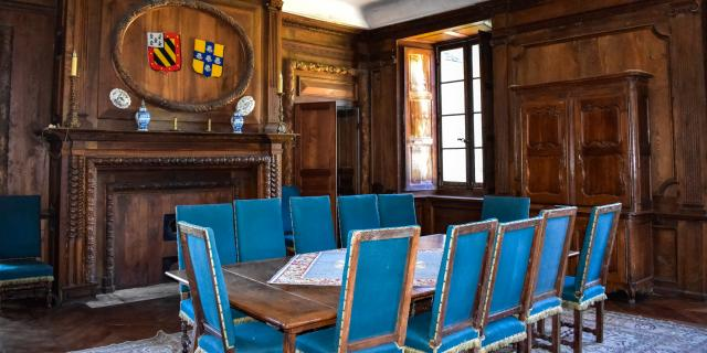 Chateau Lieuteret Darnets (25)