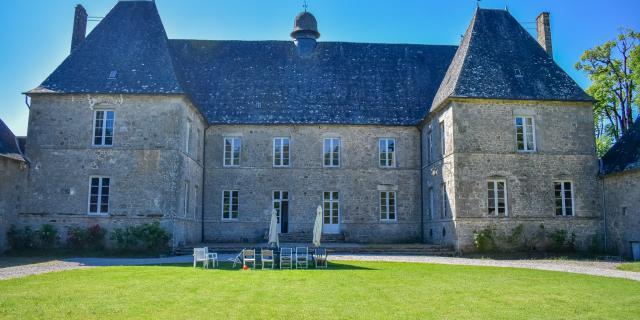 Chateau Lieuteret Darnets (4)