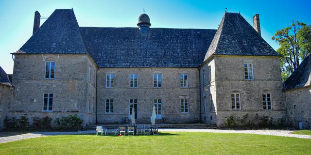 Chateau Lieuteret Darnets (5)