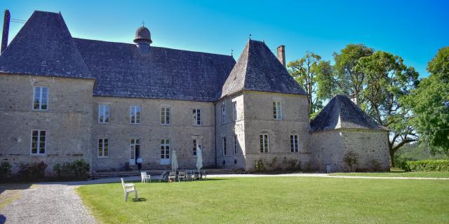 Chateau Lieuteret Darnets (6)
