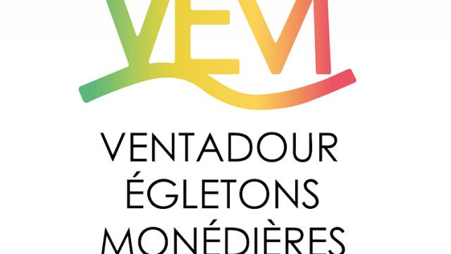 Logo OTVEM - Terre Authentique en Corrèze