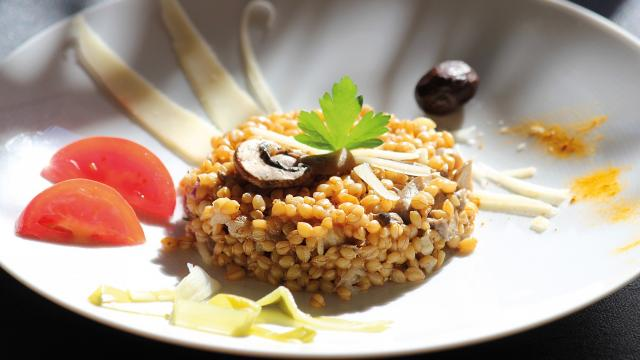 H Pehp Risotto Parmesan 3120 ©cassiopee