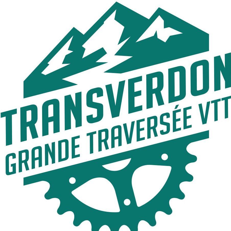 Logo TransVerdon vert