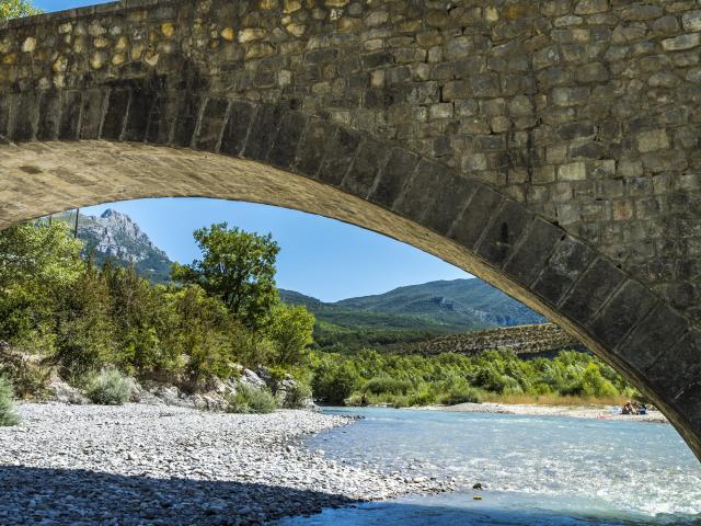 Pont de Carajuan