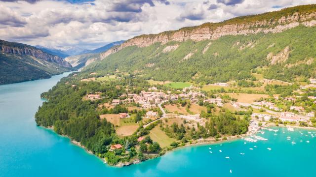 Saint-Julien-du-Verdon
