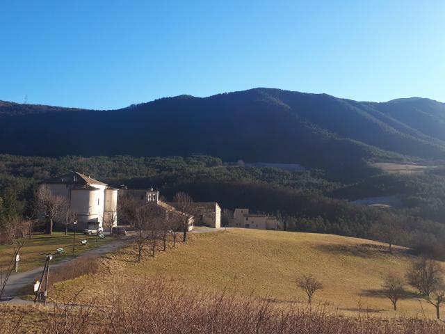 Castellet St Cassien