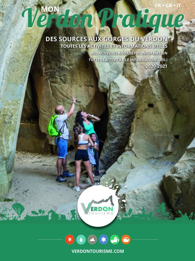 Couverture Guide Pratique 2020