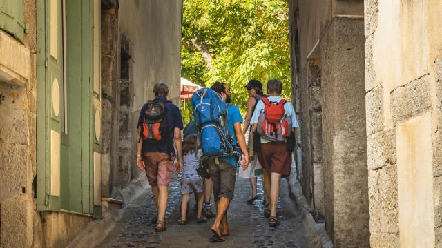 Entrevaux Et Chemin De Ronde Dsc 0237 Min
